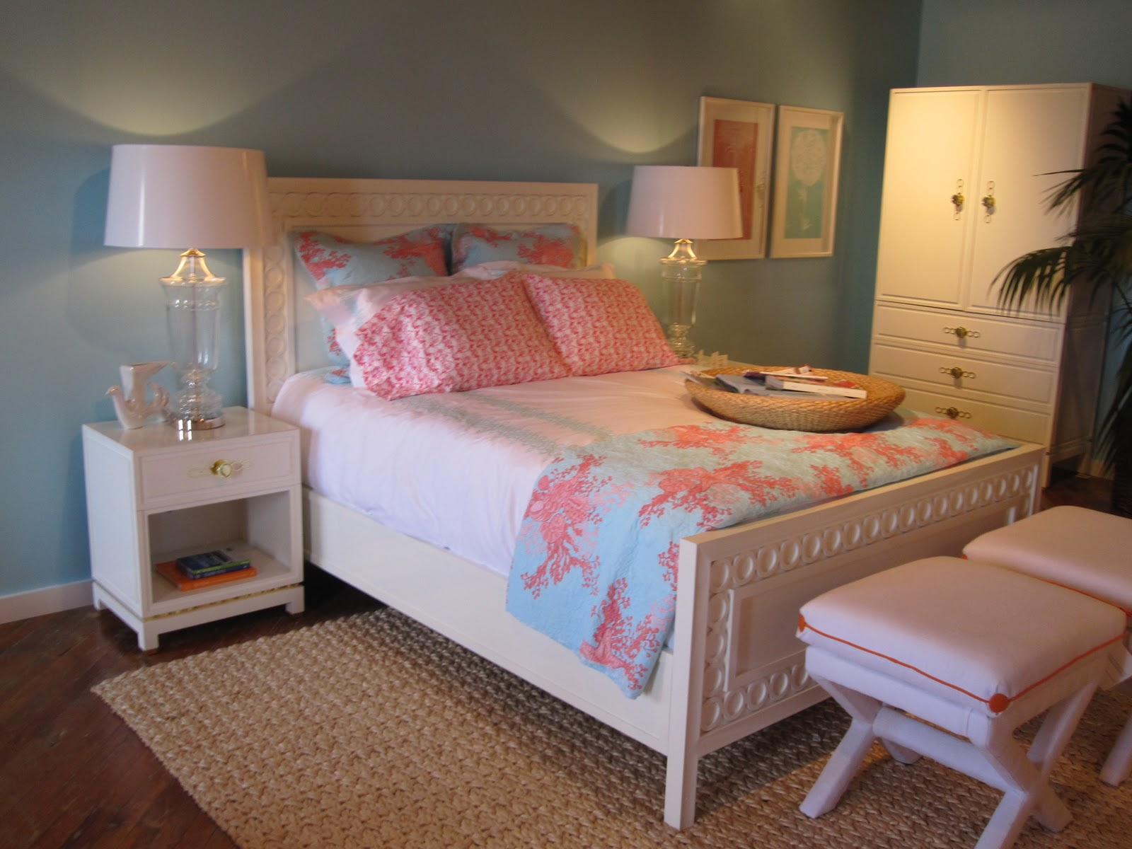 Beautiful Lilly Pulitzer Home Decor | Select Decoration